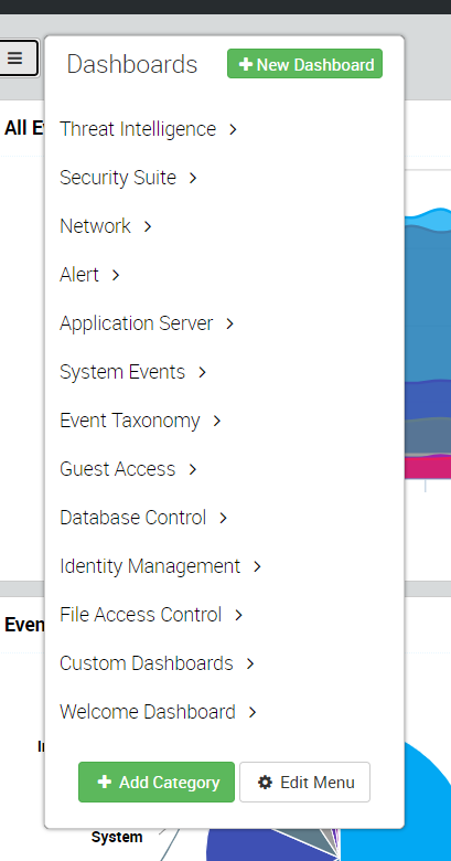 SIEM applications