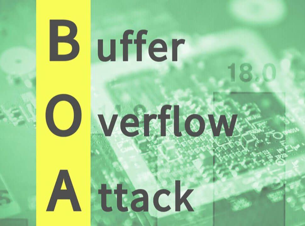 Detecting Buffer Overflow and Buffer Overflow Attack Prevention
