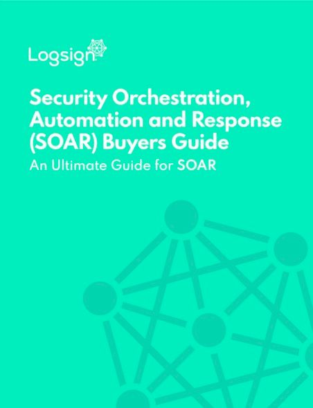 SOAR Buyer's Guide