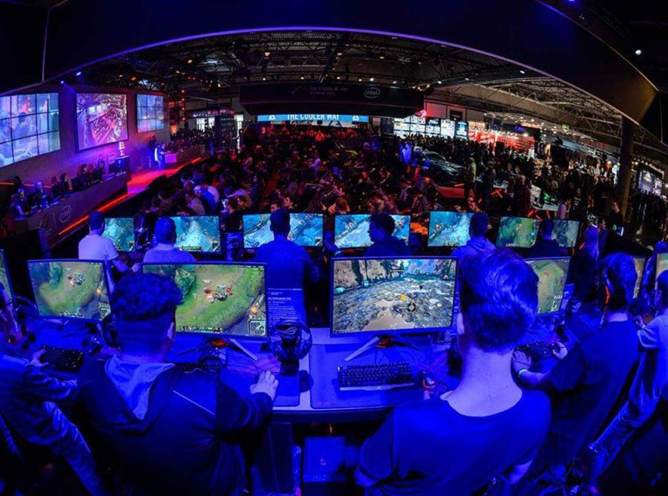 Why Cybersecurity for E-Sports Is Important