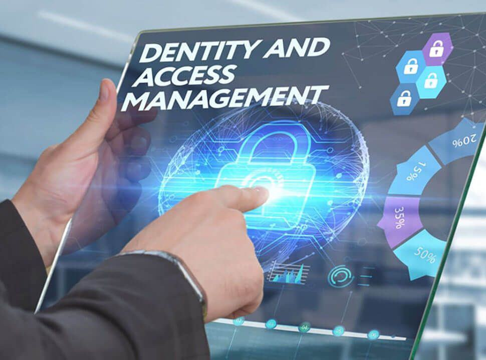 Role of Identity and Access Management in Cybersecurity