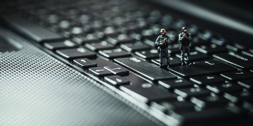 What are Cyberterrorism and Cyberwarfare?