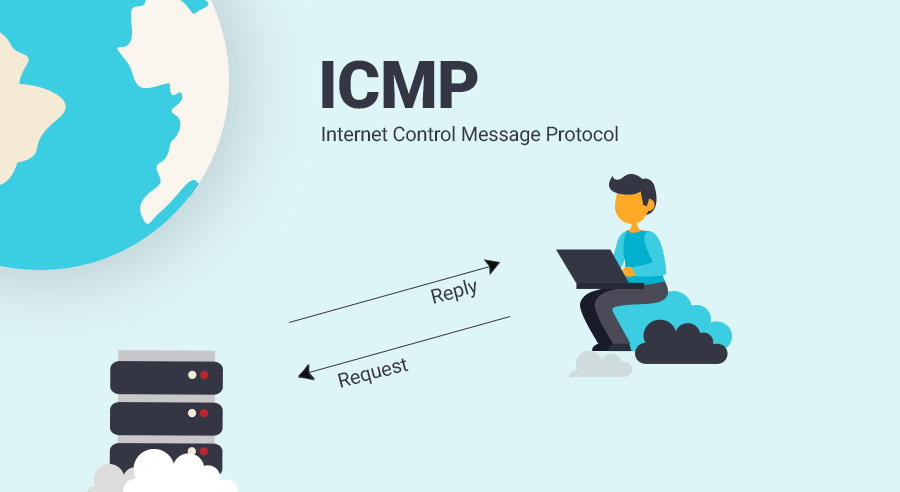 What is ICMP?